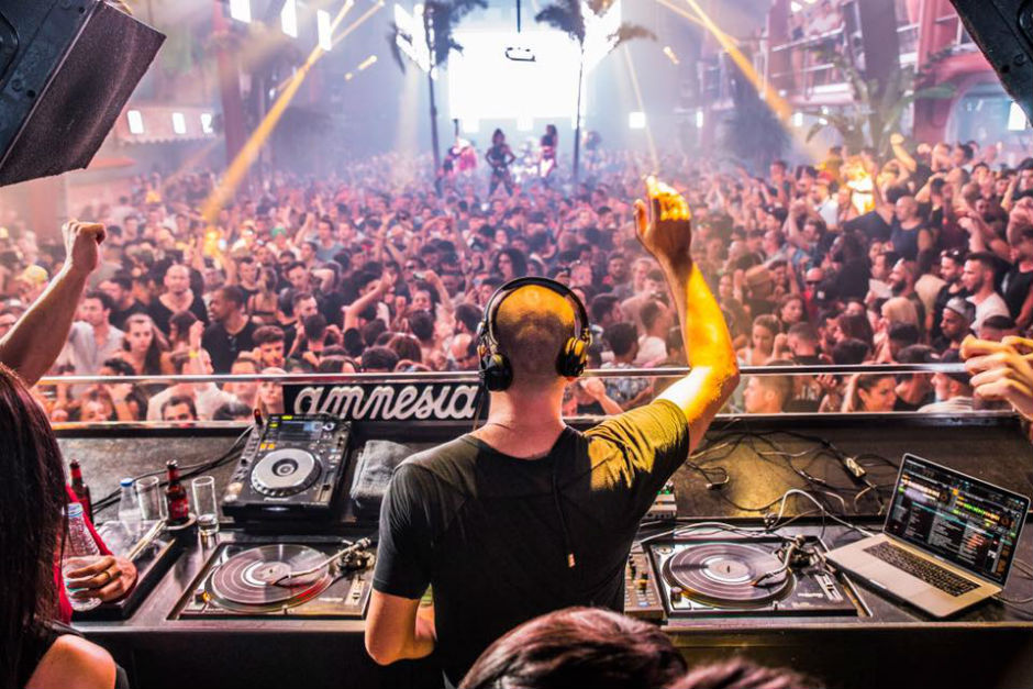 Music On Ibiza Reveals It's Sixth Season Closing Details