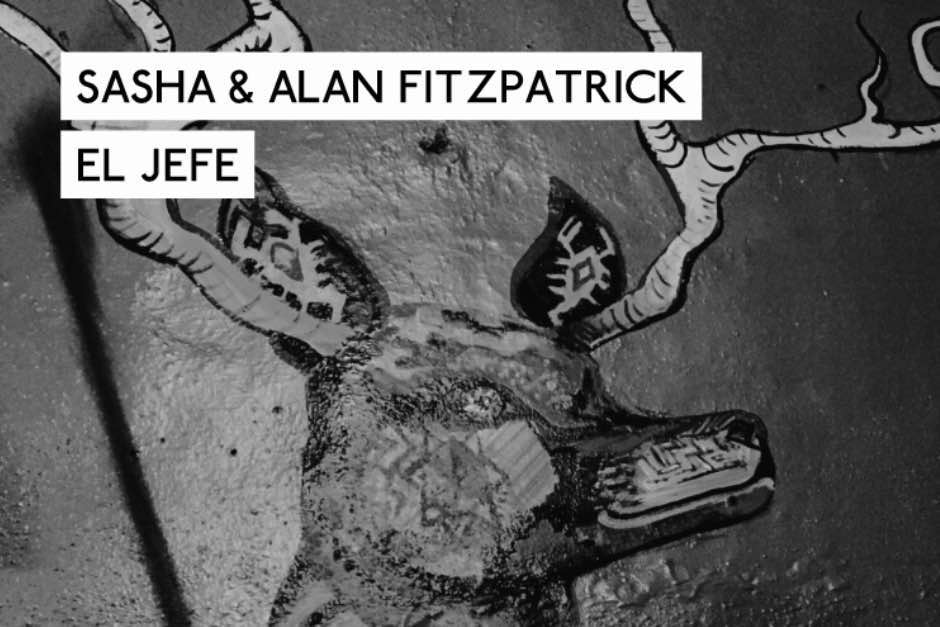Sasha Joins Alan Fitzpatrick On We Are The Brave 11th Release