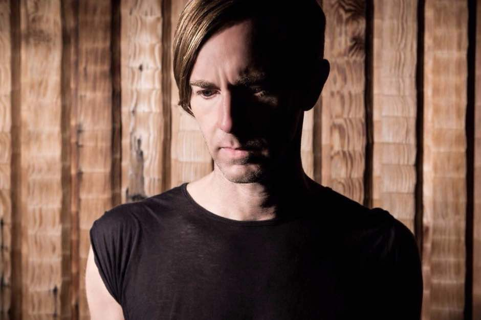 Richie Hawtin Tours Germany In November