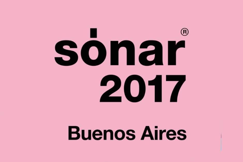 Sónar Llega A Buenos Aires En Su Tercera Edición