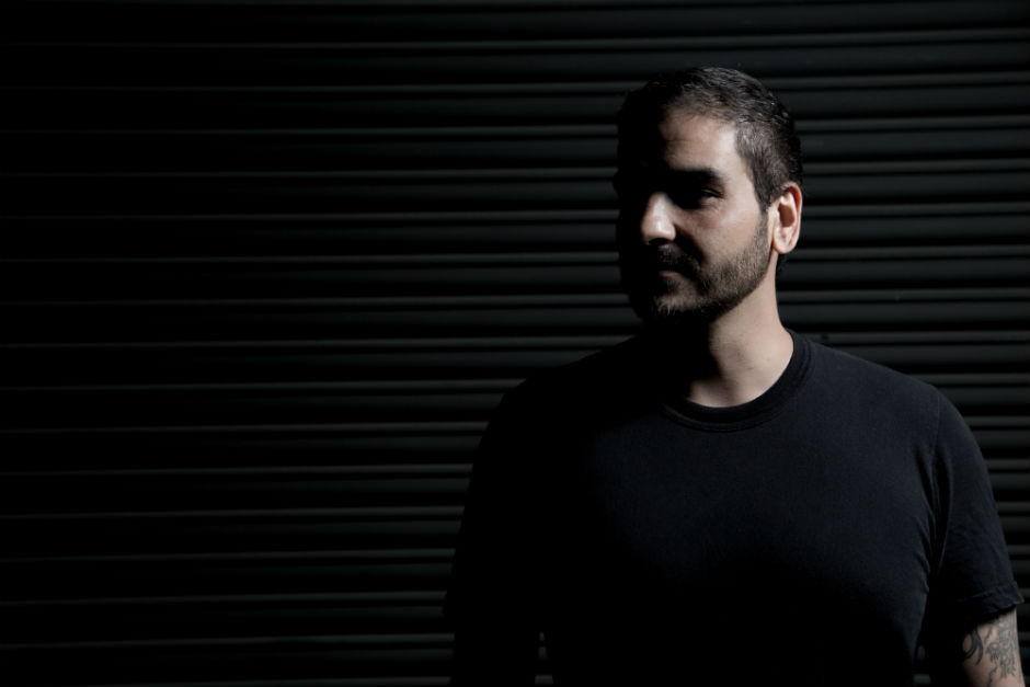 Shall Ocin Shares His Favorite 80's And 90's Electronica Tracks