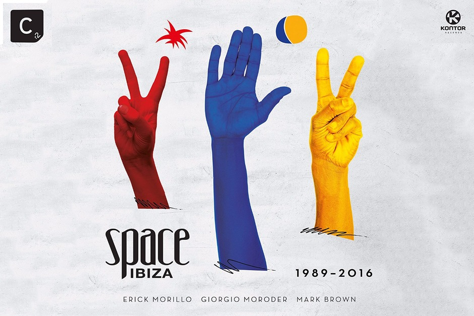 A Triple LP With Some Of The Most Emblematic 'Space Ibiza' Tunes