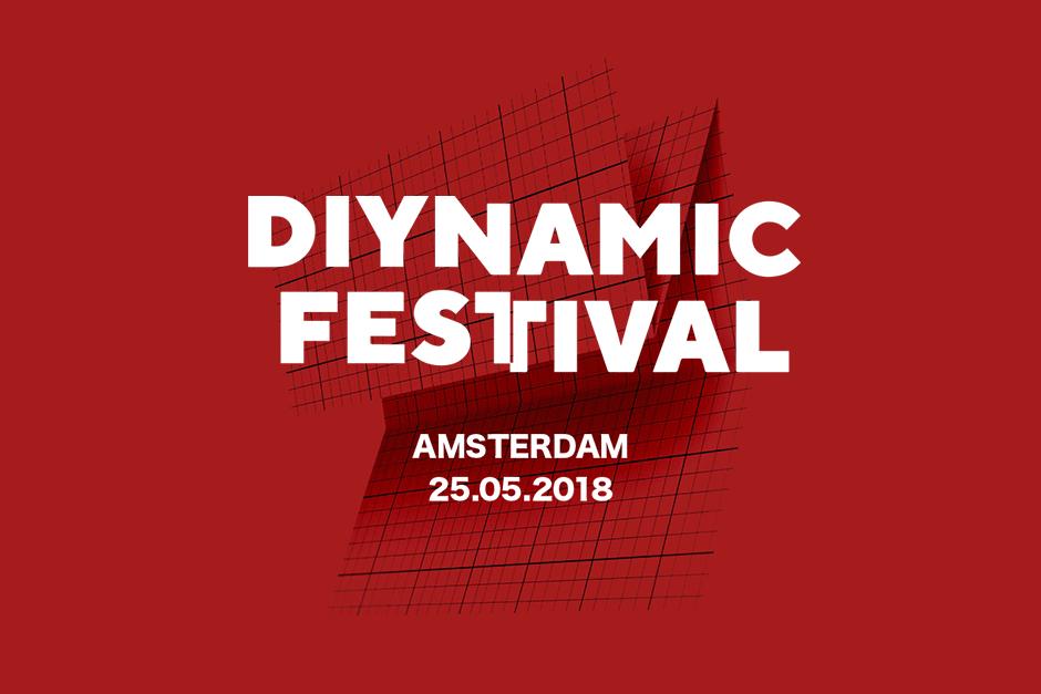 Diynamic Festival Returns To Amsterdam