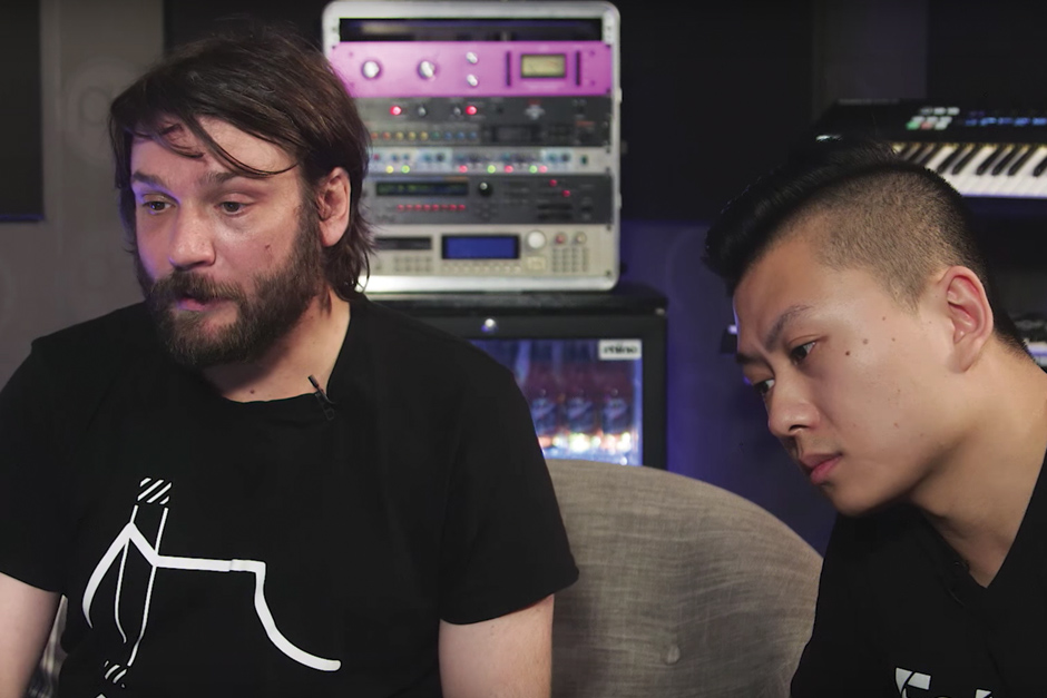 Watch A Beginner's Guide To Making A Track In Ableton With DJ Ravine & Saytek