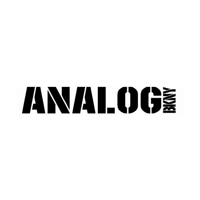 Analog BKNY