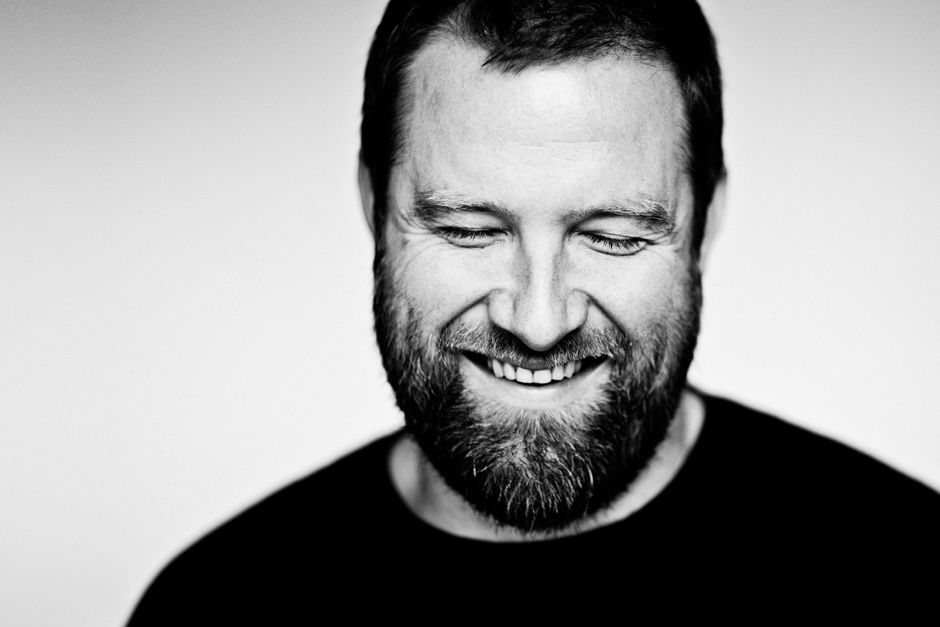 Watch Claude VonStroke's 'The Book Is On The Table' New Video