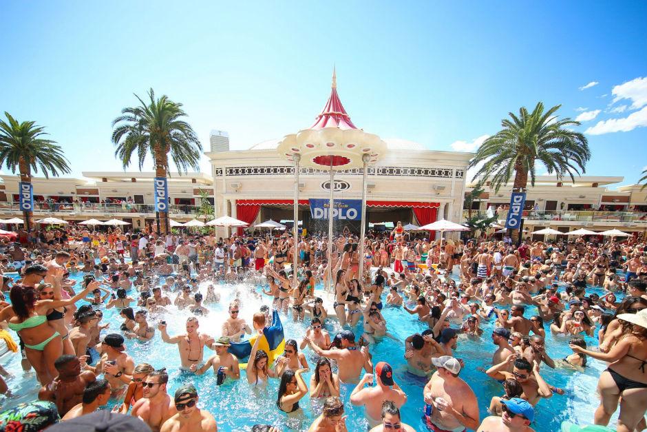 Wynn Las Vegas Announces Jamie Jones, Black Coffee And Solomun Residencies