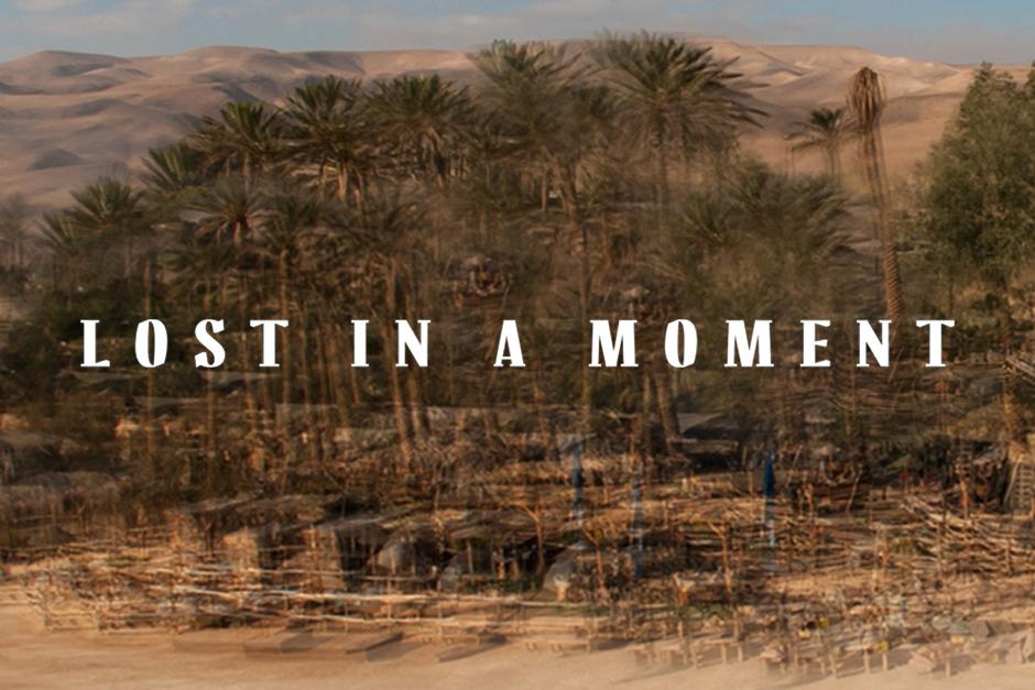 Lost In A Moment Confirma Su Primer Evento Del Año
