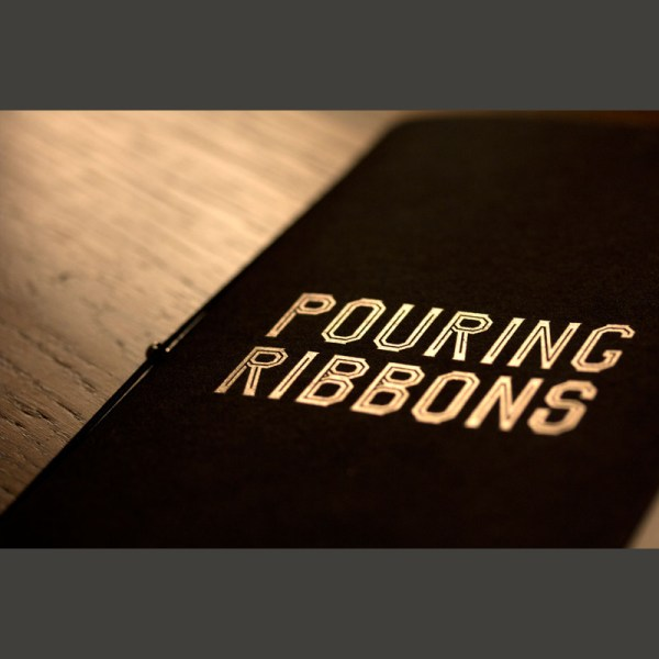Pouring Ribbons
