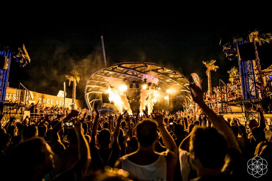 Sonus Festival Announce The First Group Of Artists For Its Sixth Edition