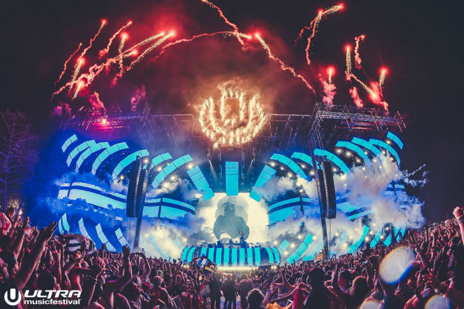 Ultra Reveals 20th Anniversary Line Up