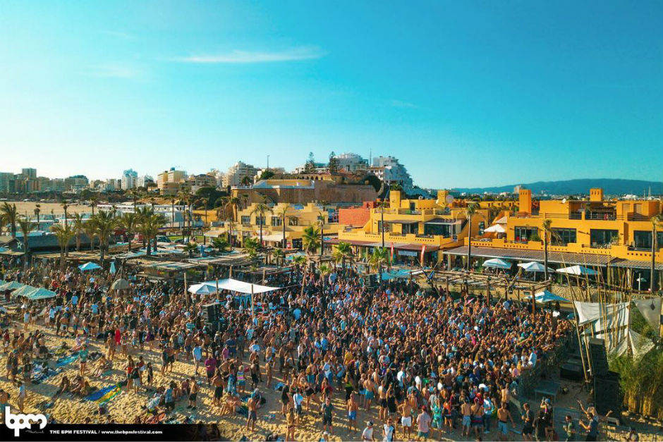 The BPM Festival Portugal Announces 2018 Dates