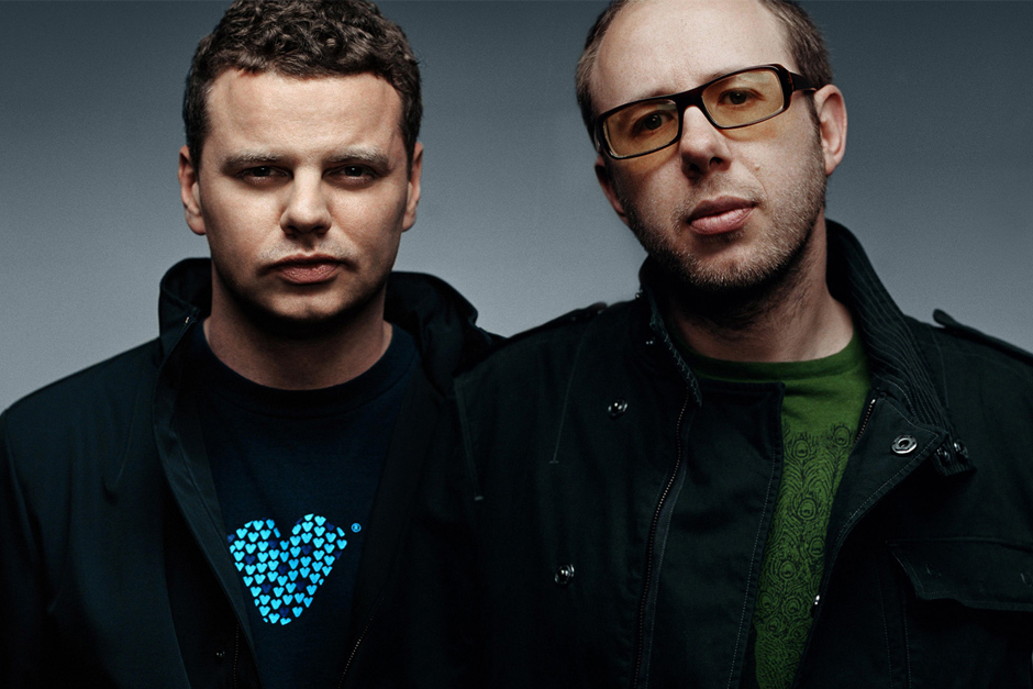 The Chemical Brothers Announce A New Live Show