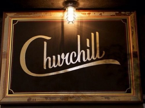 Churchill Bar