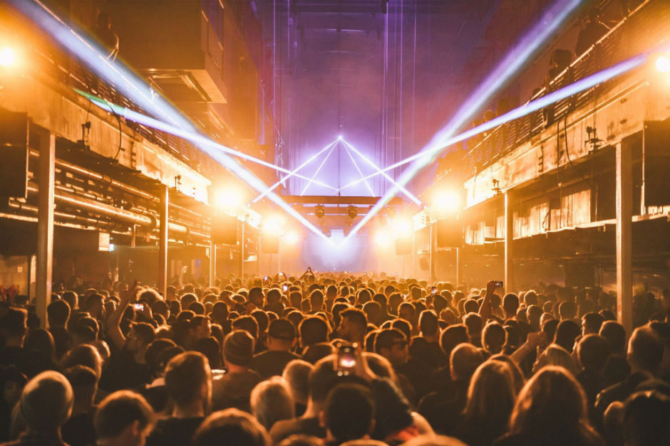 Printworks London keeps expanding with a new 3000 capacity