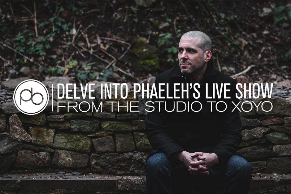 Delve Into Phaeleh's Live Show In This Live Performance Breakdown @ PB London & XOYO