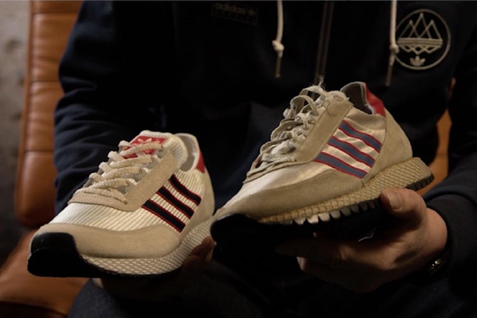 Adidas Lanzó Zapatillas Inspiradas En La época Del Acid House