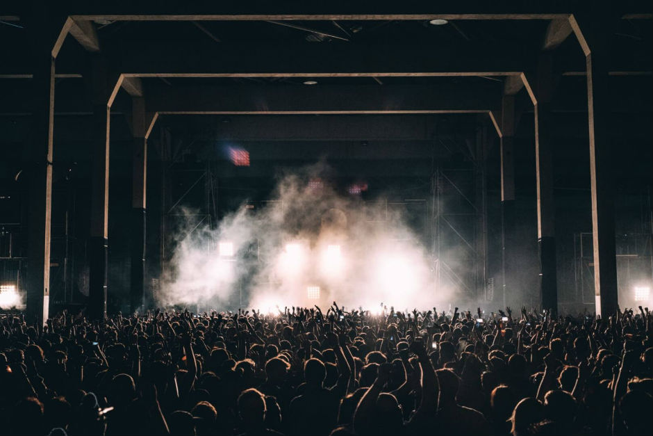 DGTL Barcelona Confirms First Wave Of Artists For Its 2018 Edition