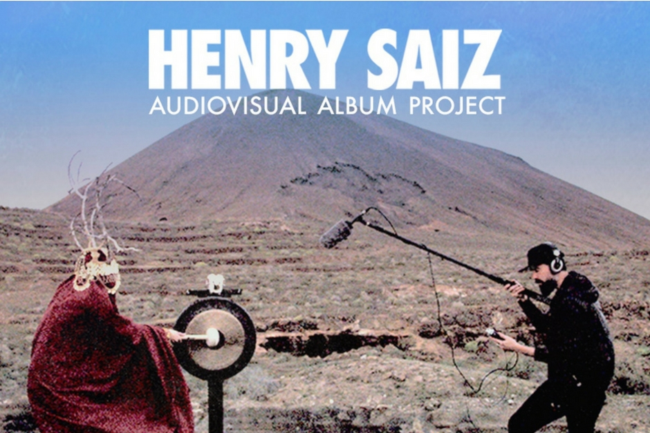 Henry Saiz Publicó El Adelanto De 'Human', Su Nuevo Proyecto Audiovisual