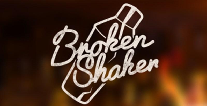 The Broken Shaker