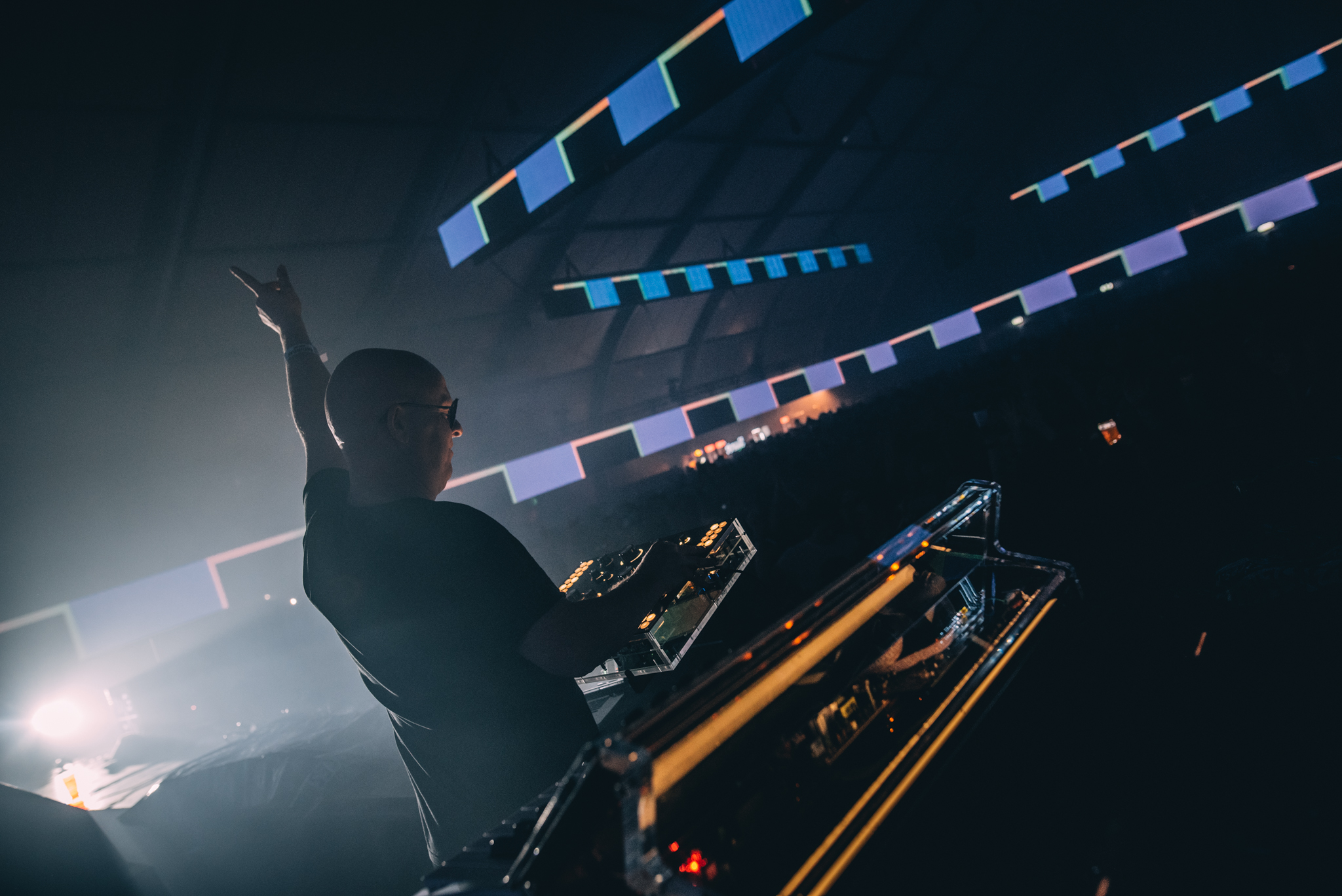 DGTL Amsterdam '18 - Electronic Groove