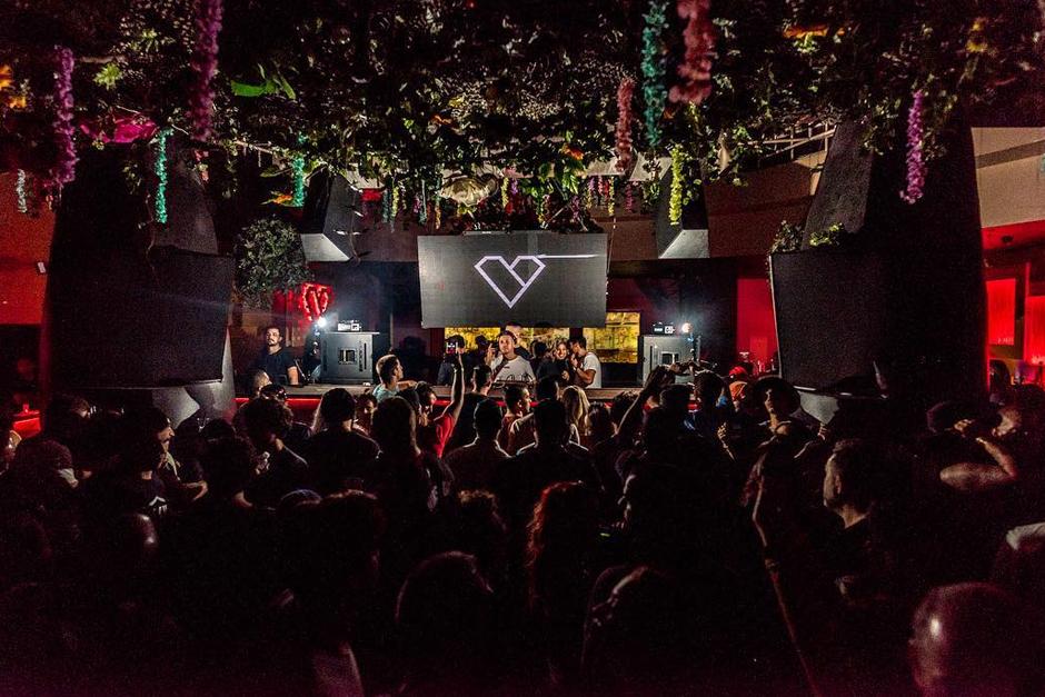 Miami's Heart Nightclub Will Close Its Doors