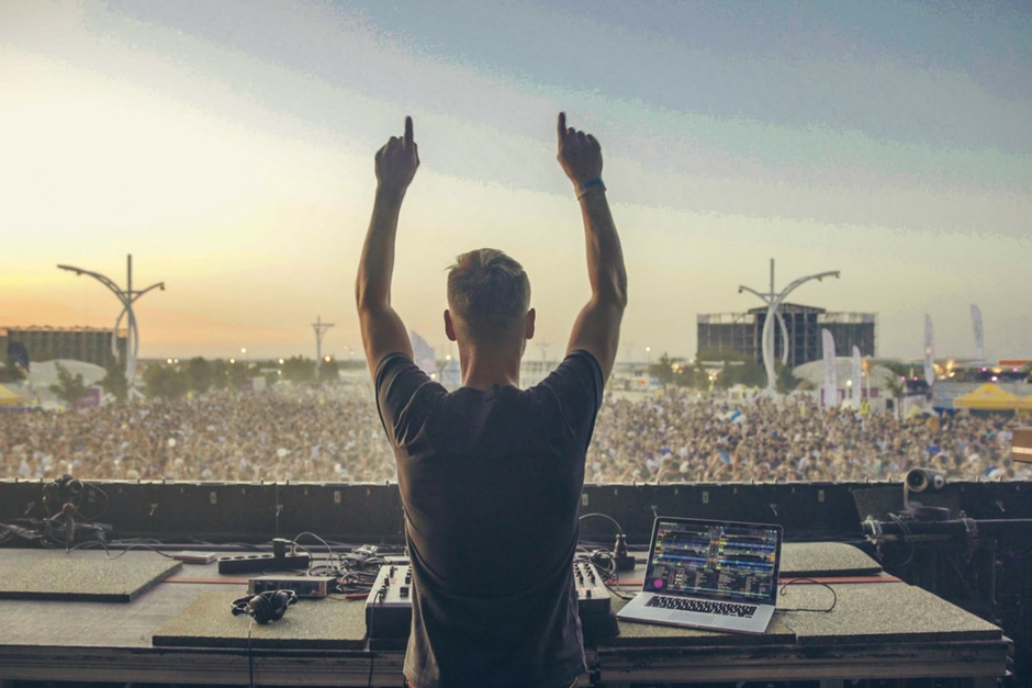 Joris Voorn Show His Dj Life In A New Documentary