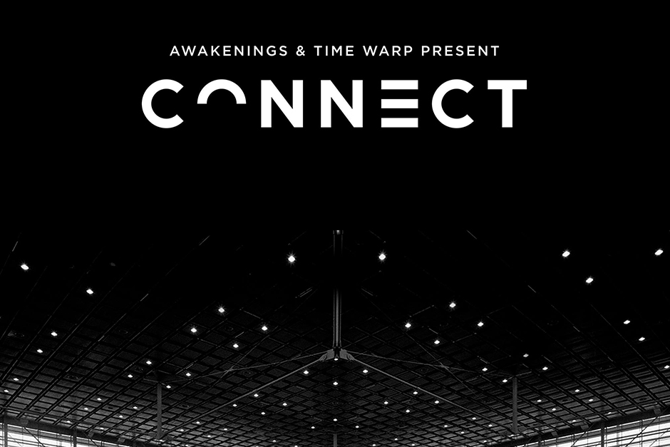 Awakenings And Time Warp Join Forces On Collaborative Event, Connect