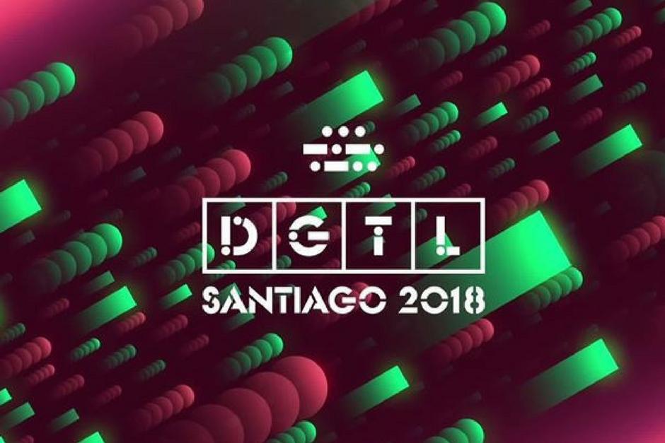 Presentaciones Que Debes Ver En El DGTL Chile