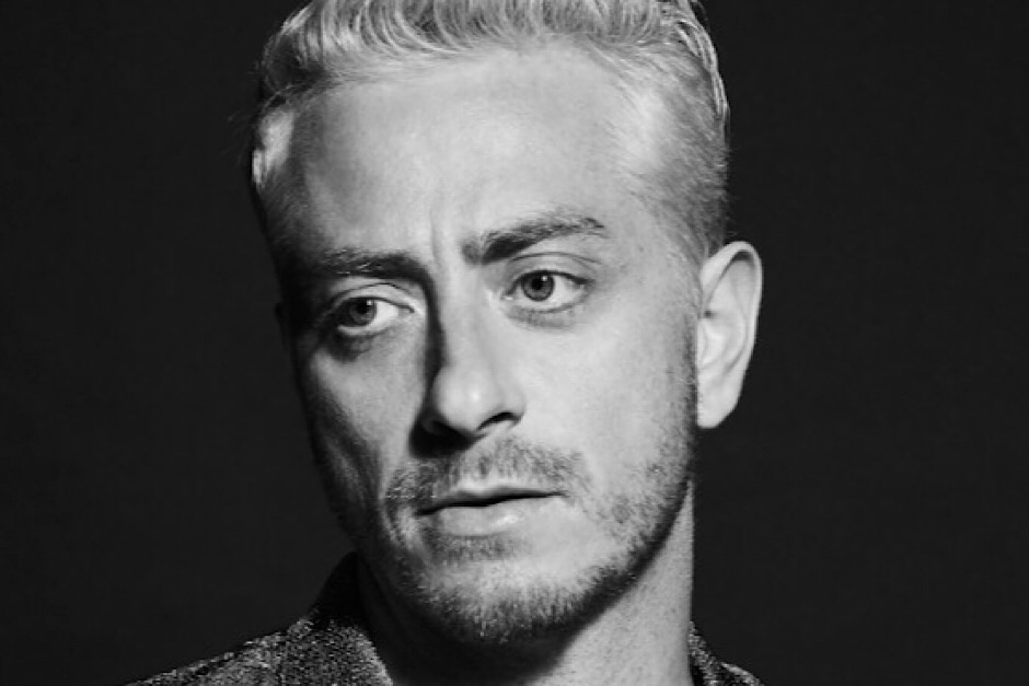 Davide Squillace Publicó Video De 'The Mood For Love'