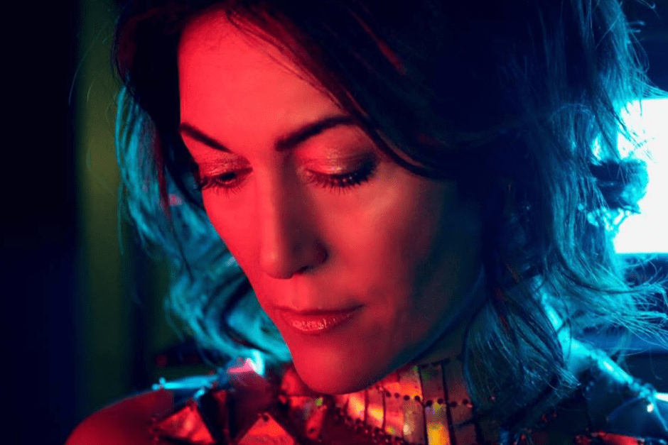Watch Francesca Lombardo Play Her New Release At The Royal Albert Hall