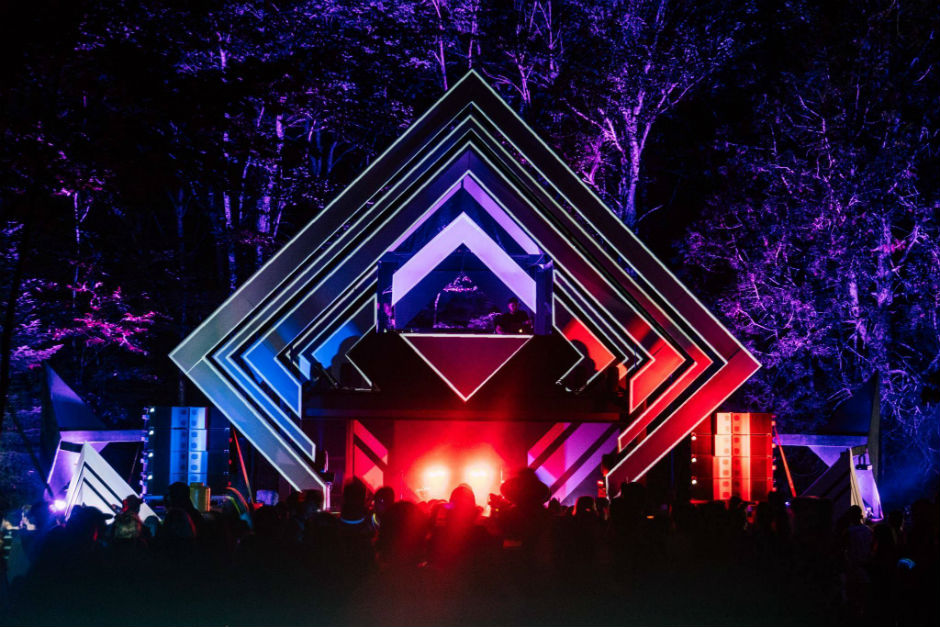 Canada's Future Forest Festival Reveals Its First Phase Lineup