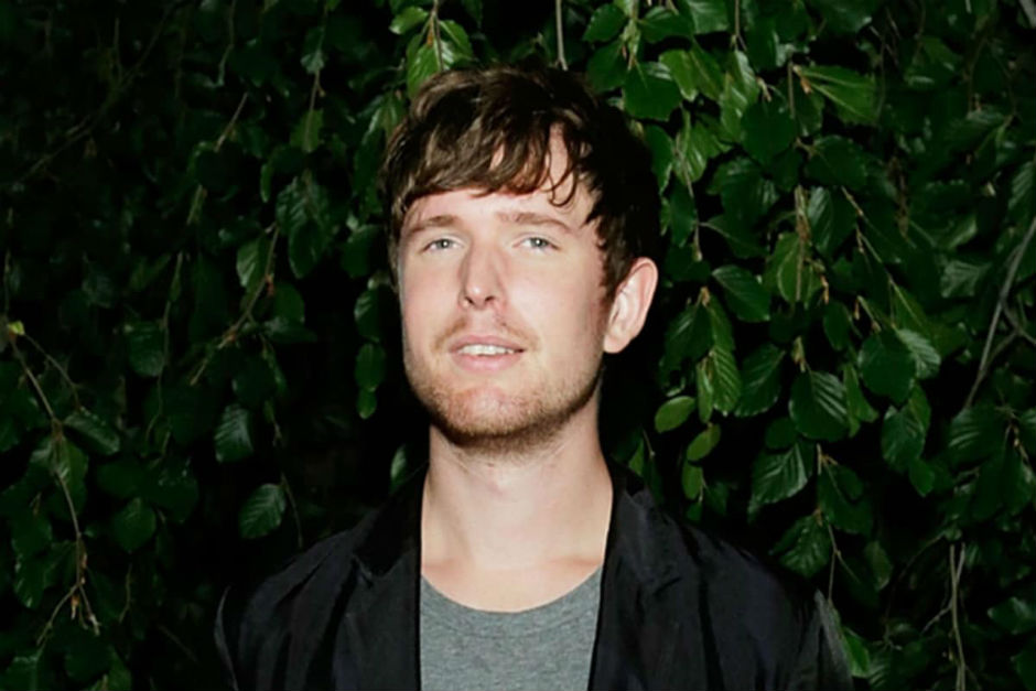 Listen To James Blake's Latest Song, 'Don't Miss It'