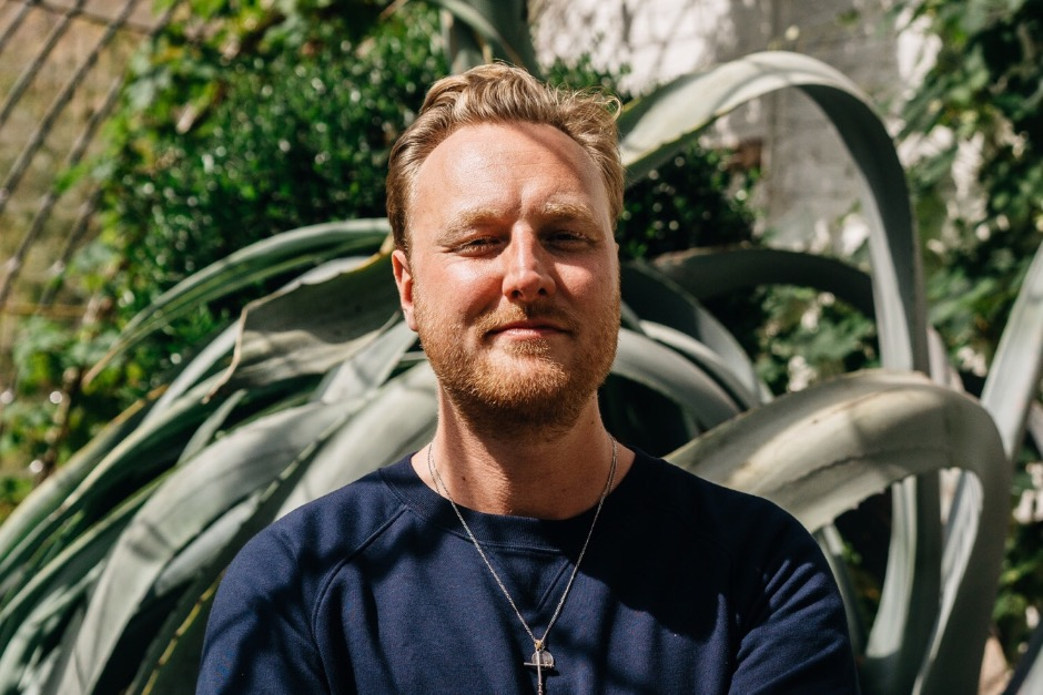 Breese Mixes The Fourth Edition 'Balearic'