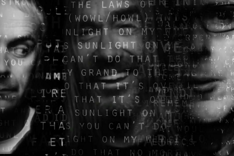 Iggy Pop And Underworld Team Up On 'Bells & Circles'