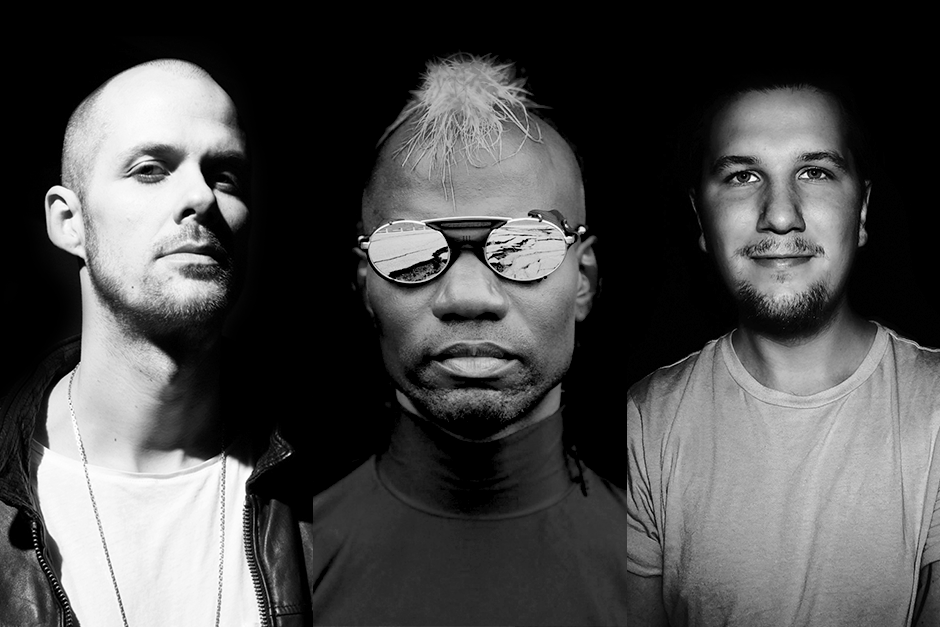 Listen To Green Velvet, Adam Beyer And Layton Giordani Latest Collaboration