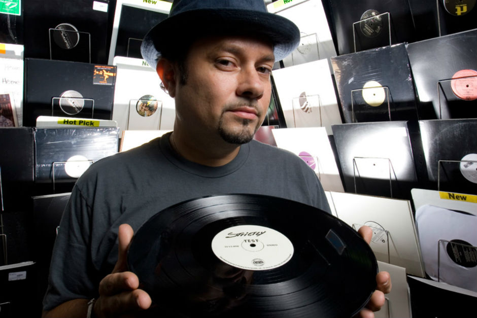 Louie Vega Presents His New Project 'NYC Disco'