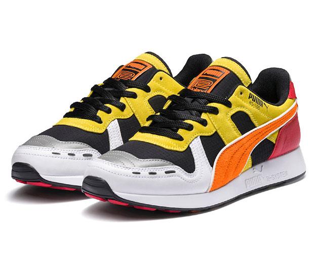 nuevas zapatillas puma