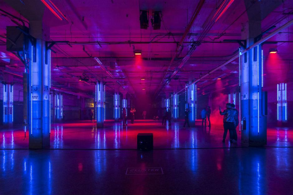 DGTL Barcelona Reveals Its Art & Revolution Program