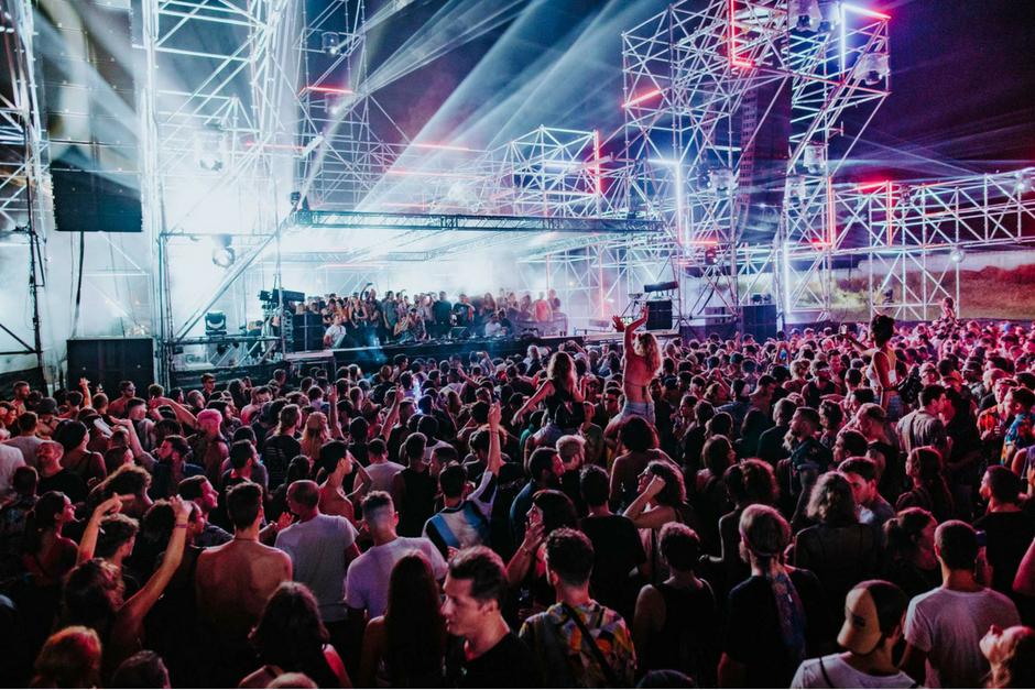 DGTL Anuncia Su Debut En Madrid