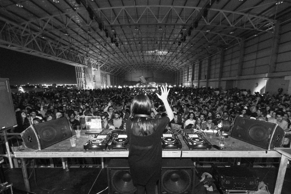 South Africa's Future Frequency Festival Confirms Fifth Edition's Lineup