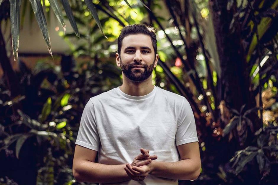 Lane 8 Lanzó Dos Remixes De 'Burns', Himno De George FitzGerald