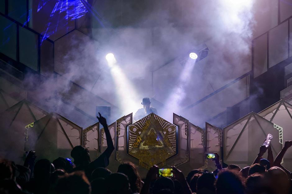 Damian Lazarus, Jamie Jones Y Guy Gerber Encabezan El Festival Ocaso En Costa Rica