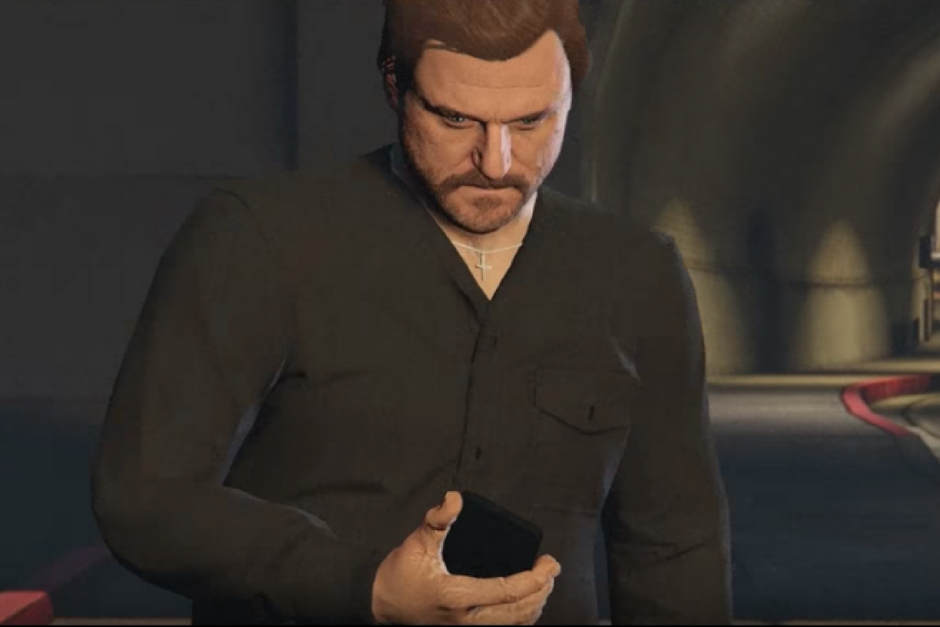 Watch Solomun's New Animated Video For Gran Theft Auto