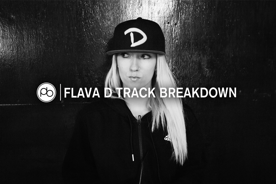Watch Flava D (Butterz, Night Bass) Break Down Her Trackc 'Happy'