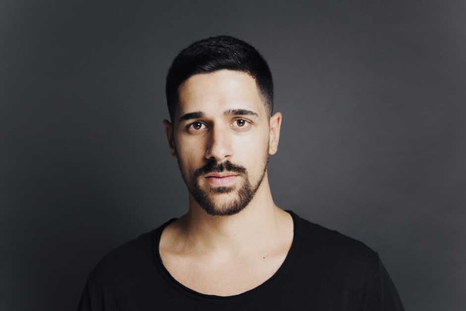 Hector Couto Shows His DJ Life In A Documentary