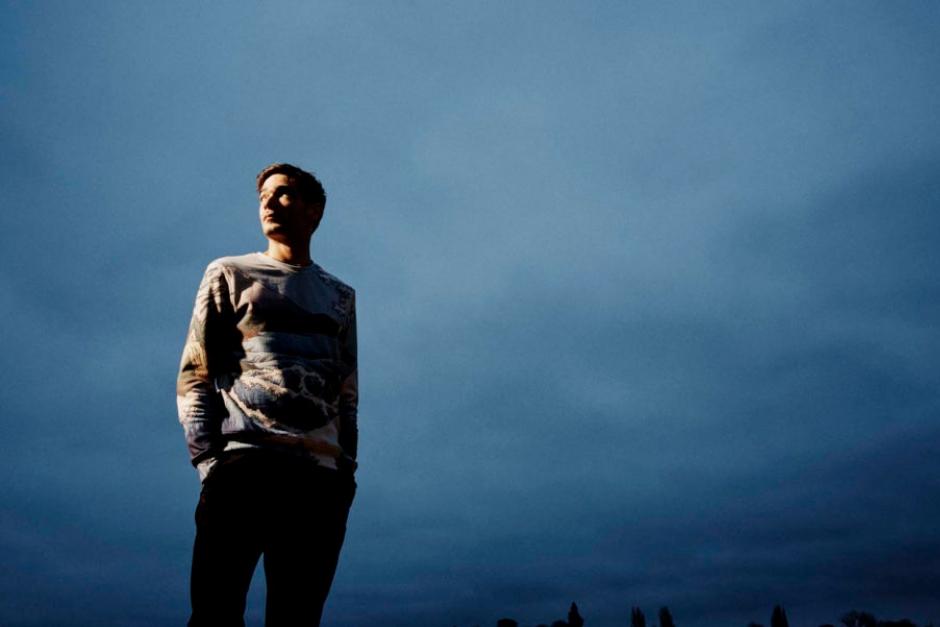 Jon Hopkins Premieres 'Singularity' Video