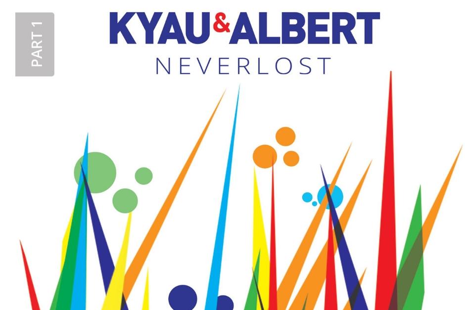 Kyau & Albert – Neverlost Pt.1 – Euphonic