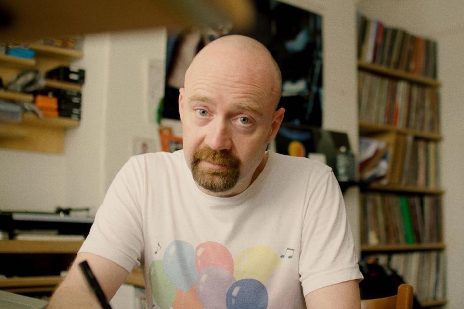 Dekmantel Selectors Presents Mr. Scruff Documentary