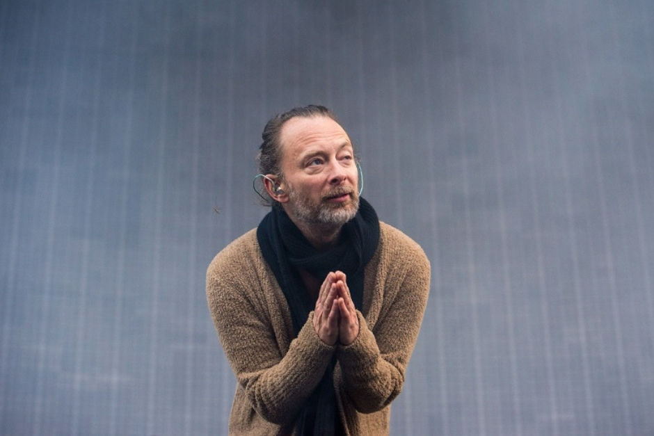 Thom Yorke Publishes 'Suspiria' Movie Soundtrack